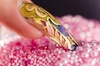 Nail Me! Beauty - Coconut Creek: Three Manicures with Nail Designs from Nail Me! Beauty (60% Off)