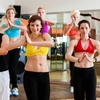 Up to 54% Off Fitness Classes