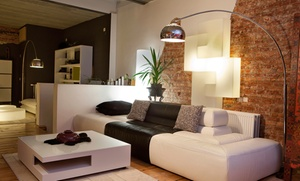 Integrated Interior Design: $165 for $300 Groupon — Integrated Interior Design