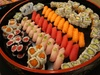 Up to 36% Off Japanese Cuisine at Matsu Sushi
