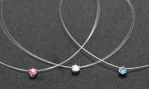 Colliers My Charms cristaux swarovski®