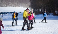2 Std. Schneeschuhwandern auf der Schwäbischen Alb vom Surf und Sportshop Schumacher (bis zu 64% sparen*)
