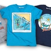 Toddler Girl's Pete The Cat Summer T-Shirts