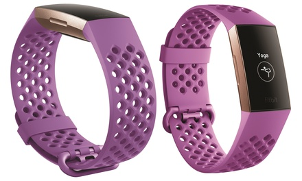 Activity Tracker Charge 3 Fitbit