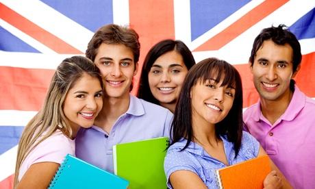 Curso de inglés o de español de 12, 36 o 108 horas en Hiedra Centers desde 49,95 €
