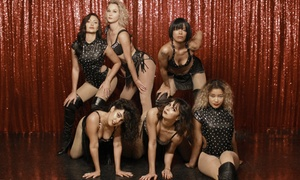 Bad Girls of Burlesque Dance Cabaret - Up to 35% Off  at Bad Girls of Burlesque, plus Up to 6.0% Cash Back from Ebates.