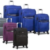 Rolite Explorer Expandable Spinner Luggage Set (3-Piece)