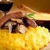 Menu polenta illimitata, dolce e vino