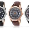 Lucien Piccard Oxford Men's Watch