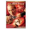 Jet Li's Fearless on DVD (Unrated Widescreen Edition)