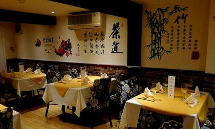 Chinatown Colchester