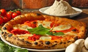 LA QUERCIA (Somma Lombardo): Menu con pizza a scelta e birra o bibita (sconto fino a 71%)