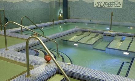 Circuito spa a elegir para 2 personas en Espagat Urban Gym & Spa (hasta 49% de descuento)