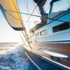 Corso barca a vela, Lago di Como
