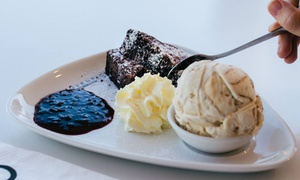 Movenpick - Parnell: Dessert Plates for Two ($19), or Sundaes for Four People ($45) at Mövenpick Parnell (Up to $77.60 Value)