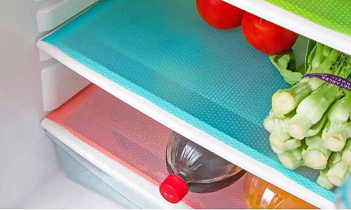 Kühlschrank Schubladen : Kühlschrank schubladen matten groupon goods