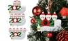 2021 Christmas Tree Decoration