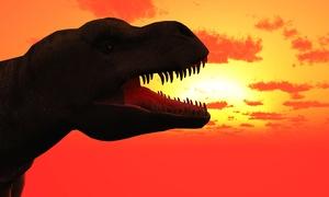 Dino's Park Grotte di Famosa - Puglia: Ingresso fino a 10 persone al parco preistorico e rupestre Dino's Park Grotte di Famosa (sconto fino a 60%)