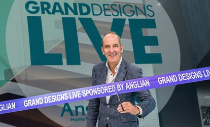 image for Grand Designs Live, 5-13 May at ExCeL (Up to 52% Off)