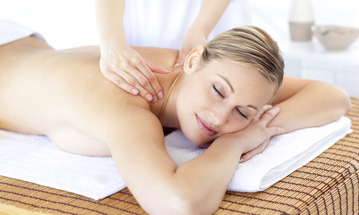 Blissful Health Center & Medi Spa - Downers Grove: Hour-Long Massage, Hour of Acupuncture, or Both at Blissful Health Center & Medi Spa (Up to 61% Off)