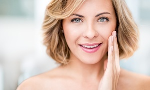 Inovativ Aesthetics: One Dark Circle Eye Treatment with a Chemical Peel from R485 for One at Inovativ Aesthetics (Up to 70% Of)