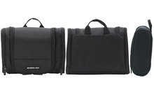 Groupon.com deals on Members Only Hanging Travel Toiletry Bag