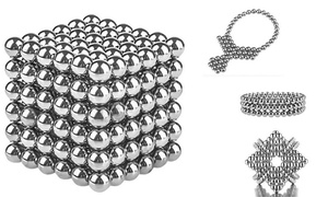 Boules magnétiques Buckyballs