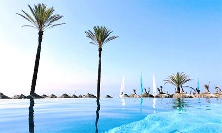 Ritual spa para 2 con opción a menú en Spa & Wellness Beachclub Estrella del Mar (hasta 61% de descuento)