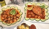 Mai Quesi - Multiple Locations: Mexican Food and Seafood at Mai Quesi (40% Off).