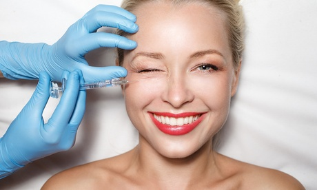 20 or 40 Units of Botox at Luxury Skin Care Med Spa (Up to 30% Off)