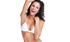 Zero Gravity: $128 for $320 Worth of Laser Hair Removal — Zero Gravity Med Spa