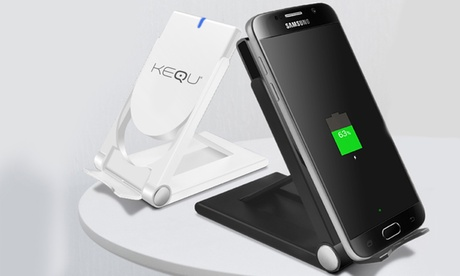 Folding Wireless Charging Dock