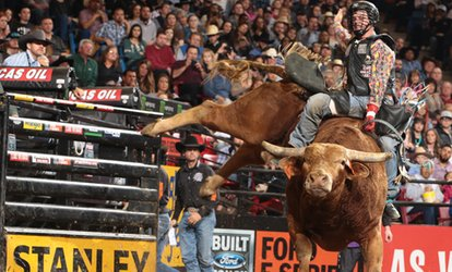 image for PBR: Built Ford Tough Series on Friday, March 23, at 7:45 p.m.