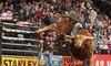 PBR: Unleash The Beast – Up to 38% Off Bull-Riding Event