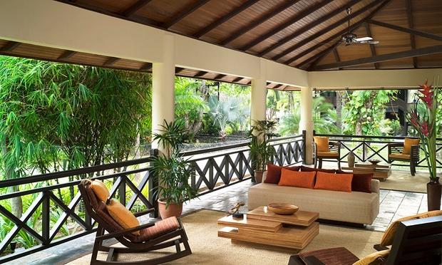 Langkawi: 5* Private Island Resort 3