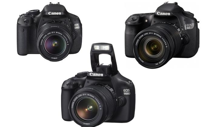 Power price: Reflex Canon EOS con obiettivo da 289,99 € invece di 349. Spedizione gratuita!