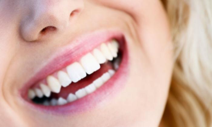 ケイ歯科クリニック - 西宮市: 冠のようにかぶせるクラウン治療で、天然歯のように美しく ≪ハイブリットクラウン1本(来院3回)/他1メニュー≫土曜も診療 @ケイ歯科クリニック