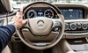 Luxus Auto Care - Ottawa: Detailing at Luxus Auto Care (Up to 35% Off).  Three Options Available.