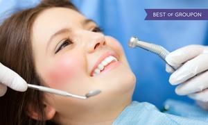 Praktyka Stomatologiczna Ekodent: Wybrane zabiegi stomatologiczne: 89,99 zł za groupon wart 300 zł i więcej opcji w Ekodent