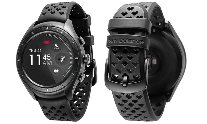 new balance smart watch
