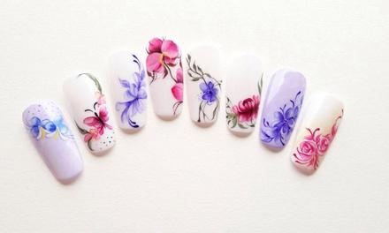 Corsi di estetica unghie