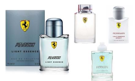 68Di Donna Varie Per E €fino Uomo O In Da Ferrari A Capacità 15 Disponibile Fragranze 99 Profumo Sconto xrdhQCtsB
