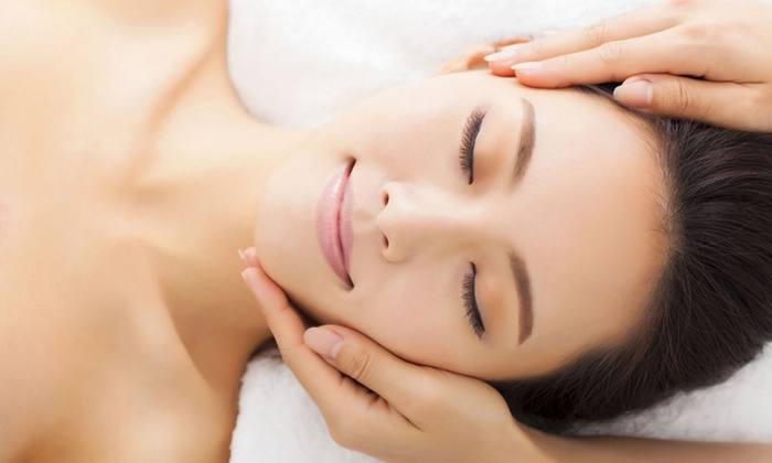 Spavia Day Spa  - Hulen Mall: $59 for Premier Level Facial or Massage at Spavia Day Spa - Fort Worth (Up to $109 Value)