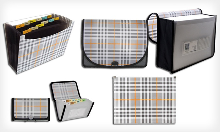 C-Line Fashion Office Essentials Kit: C-Line Fashion Office Essentials Kit (Up to 35% Off). Two Designs Available. Free Shipping and Free Returns.