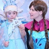 Up to 58% Off Princess-Themed Kids Tea Party