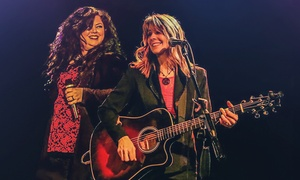 Heart Brigade - A Tribute To Heart At House Of Blues Myrtle Beach On Friday, May 29 (up To 50% Off)