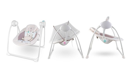 Lionelo Ruben Baby Rocking Chair With Free Delivery