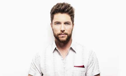 Chris Lane with Special Guest 3 West on Friday, May 27, at 7:30 p.m.