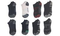Tony Hawk Boys Half-Cushion No-Show Ankle Socks (10-Pairs)