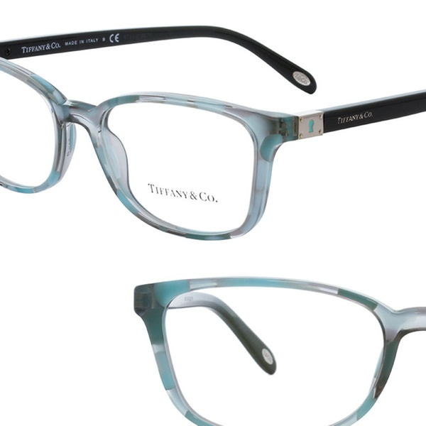 4c7dd029be6 Tiffany Women s Optical Frames